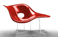 Kreativumsetzungen Stuhl