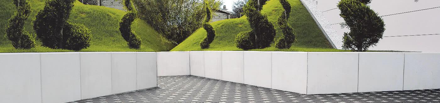 fade betonformen