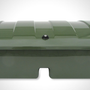 Heck-Transportbox für PKW