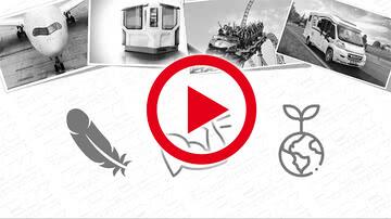 VIDEO: Faserverbundwerkstoffe kurz erklärt