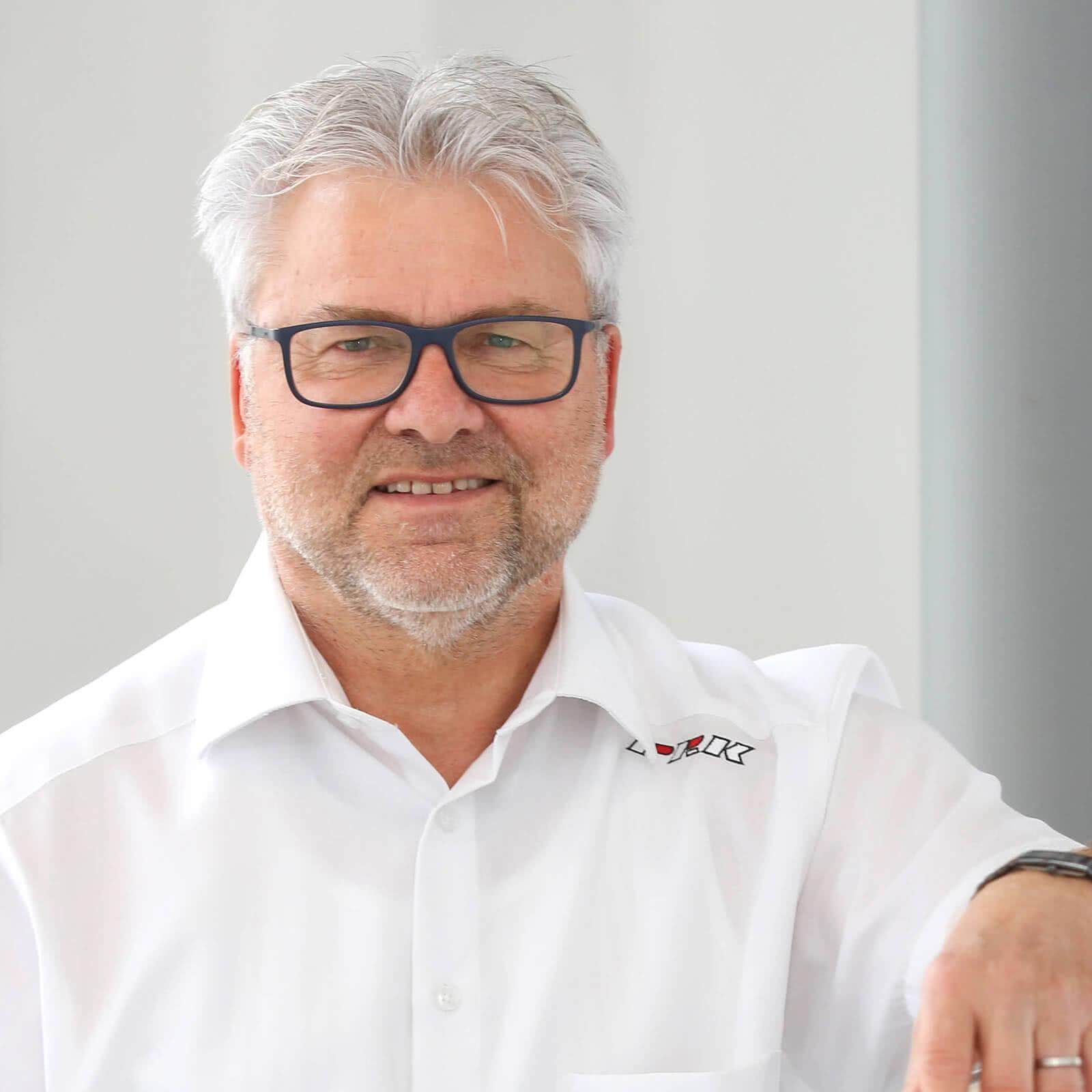 PRK Kontakt Wolfgang Wuhrer