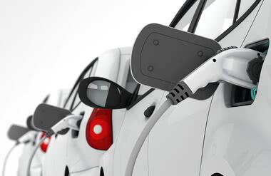 E-Auto Ladestation: Umhausung aus GFK/CFK direkt vom Hersteller