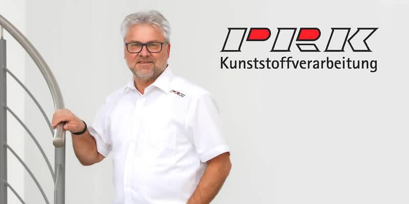 PRK Wolfgang Wuhrer