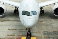 iStock  C pablorebo1984 Flugzeug A350 web